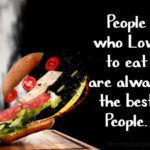 Quotes For Tasty Food Facebook