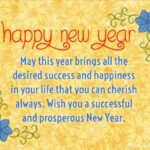 Quotes On New Year In English Tumblr