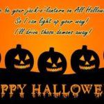 Religious Halloween Sayings Pinterest
