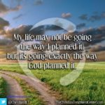 Religious Inspirational Thoughts For The Day Pinterest