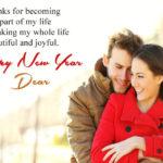 Romantic New Year Quotes Pinterest