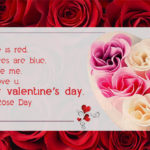 Rose Day My Love Tumblr