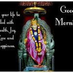 Sai Baba Good Morning Wishes Facebook