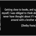Shelby Foote Civil War Quotes Facebook