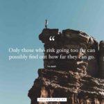 Short Adventure Quotes Tumblr