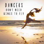 Short Dance Quotes Inspirational Facebook