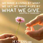 Short Donation Quotes Facebook