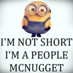 Short People Captions Facebook