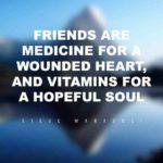 Short Slogans On Friendship Tumblr