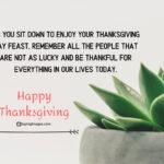 Short Thanksgiving Quotes Pinterest