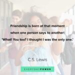 Short Time Friendship Quotes Facebook