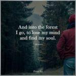 Short Wilderness Quotes Tumblr