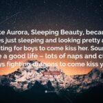 Sleeping Beauty Quotes Tumblr