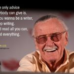 Stan Lee Quotes On Life Pinterest