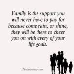 Strong Family Quotes And Sayings Twitter