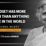 Sudha Murthy Quotes Twitter