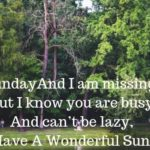 Sunday Good Morning Images With Quotes Facebook