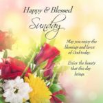 Sunday Morning Blessings Quotes And Images Pinterest
