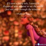 Tangled Quotes Love Twitter