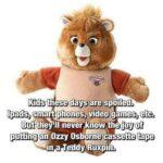 Teddy Ruxpin Quotes Tumblr
