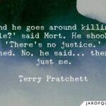 Terry Pratchett Death Quotes Pinterest