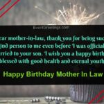 Thank You Message For Mother In Law Twitter