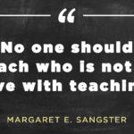 Toddler Teacher Quotes