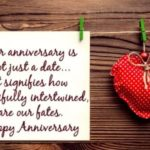Two Year Anniversary Quotes Facebook