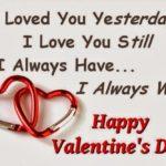 Valentines Day Wishes 2018 Facebook