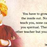 Vivekananda Positive Quotes