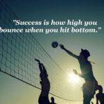 Volleyball Instagram Captions Facebook