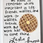 Waffle Sayings Twitter