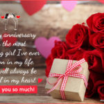 Wedding Anniversary Wishes From Husband To Wife Pinterest