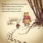 Winnie The Pooh Positive Quotes Twitter