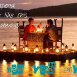 Wishes For New Year For Boyfriend Facebook