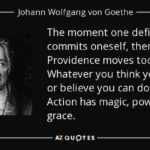 Wolfgang Goethe Quotes Twitter
